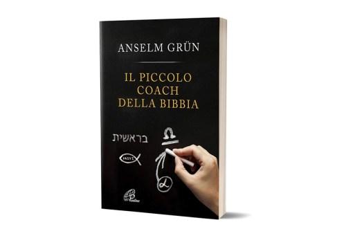 Anselm Grün il piccolo coach della bibbia