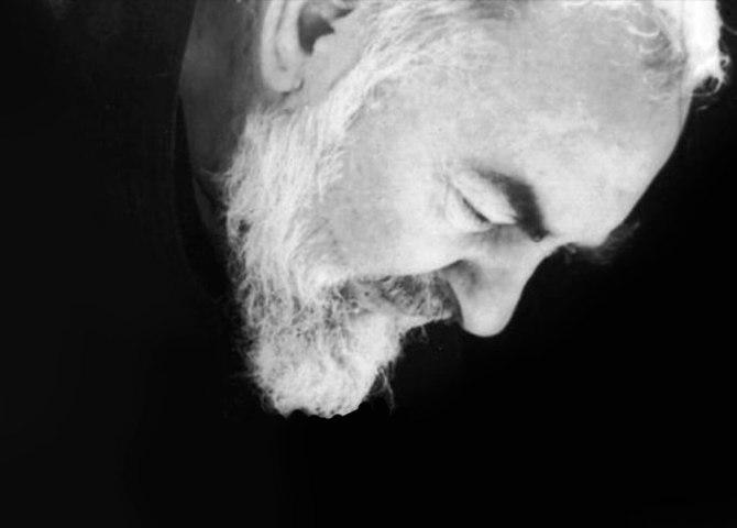 Ecco come diventare figli spirituali di Padre Pio