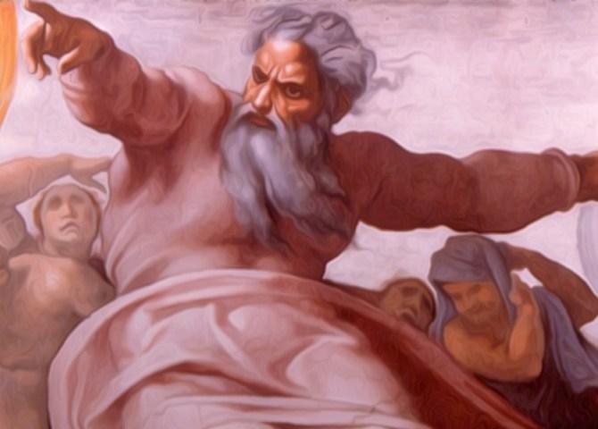 Dio è l'Onnipotente in Assoluto