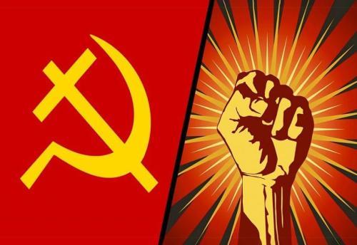 Camilla Bravi previde il comunismo