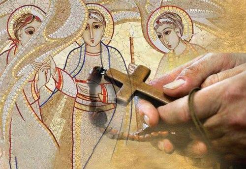 Santo Rosario trinitario