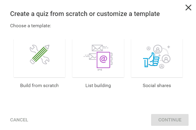 Building_A_Quiz_Using_Thrive_Quiz_Builder_Plugin_Thrive_Themes_Review_2018 Thrive Themes Review 2018: The Ultimate Review With 4,400+ Words WordPress