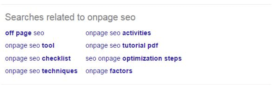 Complete_Guide_To_LSI_Keywords_Google_Search LSI Keywords: Ultimate Guide For Ranking #1 On Google SEO