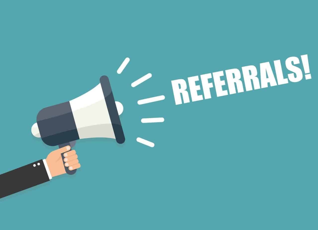 Freelance-Referrals How To Increase Your Freelance Earnings In The Next 30 Days? Side Hustle