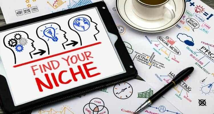 Find-Best-Niches-2019 50 Best Niches For You To Make Money Online In 2019 Online Marketing