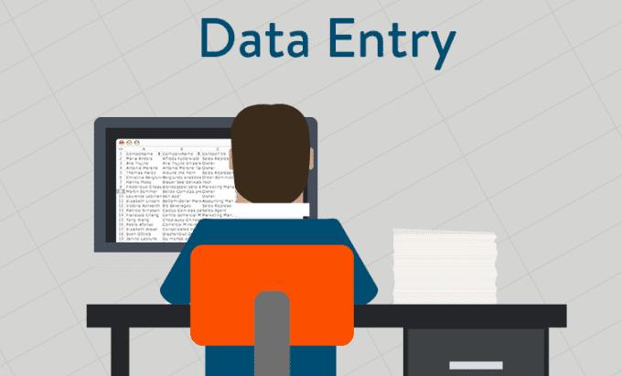 Genuine-Online-Data-Entry-Jobs-Without-Investment Top 16 Online Data Entry Jobs Without Investment Online Marketing Side Hustle