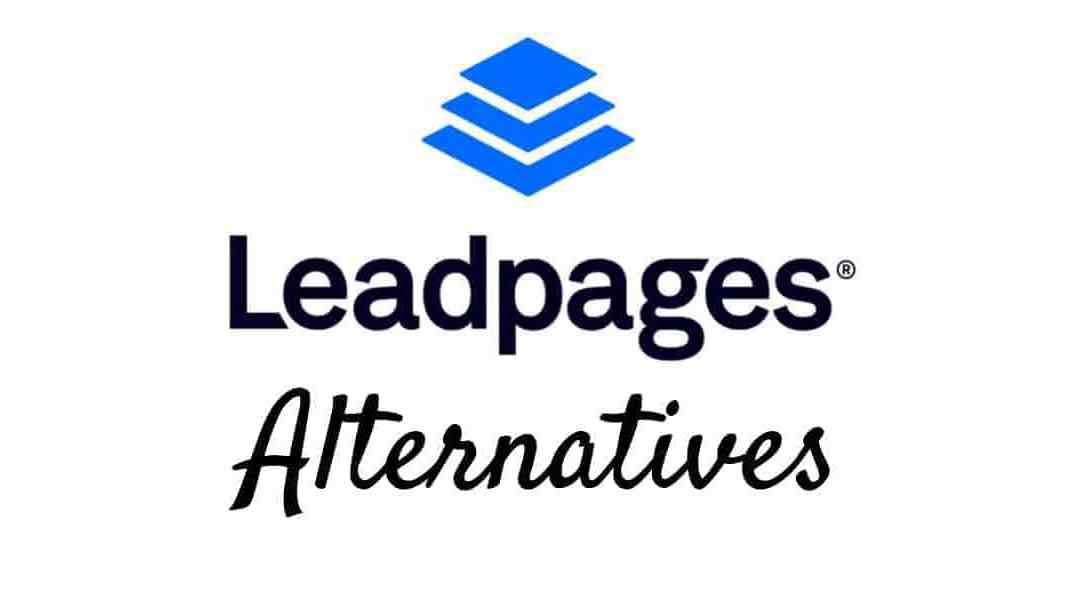 Top 5 LeadPages Competitors For 2019