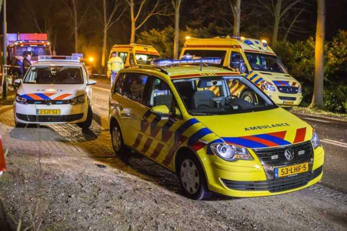 17mrt2016_Ongeval Nieuw-Loosdrechtsedijk_3529