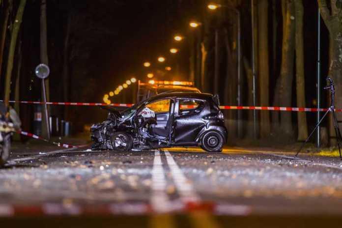 17mrt2016_Ongeval Nieuw-Loosdrechtsedijk_3697