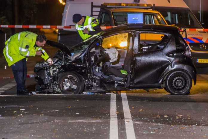 17mrt2016_Ongeval Nieuw-Loosdrechtsedijk_3763