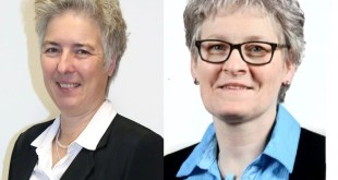 Doppelmord in Gersthofen - Die Polizei bittet um Zeugenhinweise zu den beiden verschwundenen Frauen Quelle Foto: Polizei Schwaben Nord
