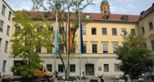 Kultusministerium München Quelle Foto Staatsministerium Bildung und Wissenschaft