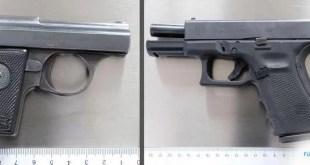 Tatwaffen 3fach Mord Starnberg