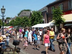 Jaarmarkt in Asperen op zaterdag 1 juni @ Asperen | Asperen | Gelderland | Nederland