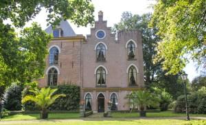 Kasteel Hindersteyn in Langbroek
