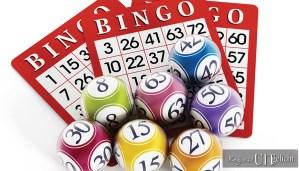 Elke maandag kun je Bingo spelen bij VV Vriendenschaar in Culemborg @ Culemborg | Culemborg | Gelderland | Nederland
