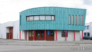 Open dag in Theater Pantalone in IJsselstein op zondag 9 september @ IJsselstein | IJsselstein | Utrecht | Nederland