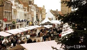 Kerstmarkt in binnenstad van Culemborg op zondag 16 december @ Culemborg | Culemborg | Gelderland | Nederland