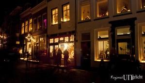 Duizenden lichtjes twinkelen je tegemoet in Vreeswijk op 12 december @ Vreeswijk | Vreeswijk | Utrecht | Nederland