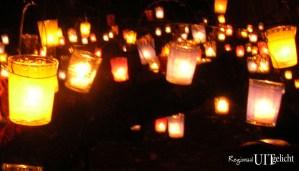 Lichtjestocht in Maurik op zaterdag 15 december @ Maurik | Maurik | Gelderland | Nederland