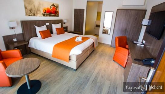 Hotel De Twee Linden Beneden-Leeuwen