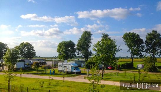 Jachthaven en camping De Helling in culemborg