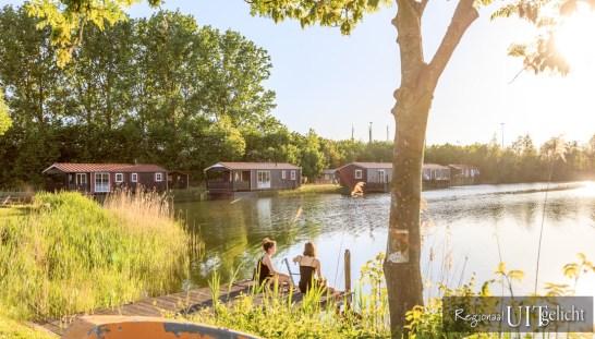 Camping de Rotonde in Enspijk