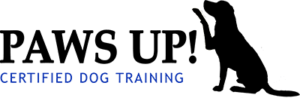 Paws Up Certified Dog Training