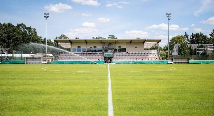 Bald wieder in der Regionalliga Nord? Der FC Oberneuland soll aufsteigen dürfen. Foto: Imago