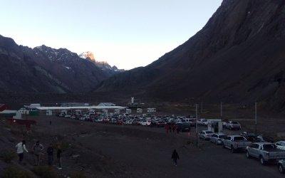 Argentinos: Si viajan a Chile en Semana Santa, les recordamos las nuevas medidas de tránsito