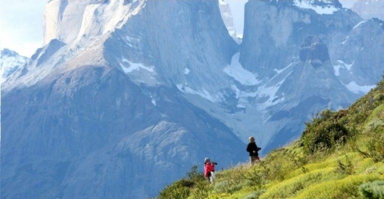 Chile, elegido como mejor destino de turismo aventura en Sudamérica