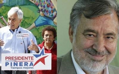 Elecciones en Chile: Piñera y Guillier definen en el ballottage