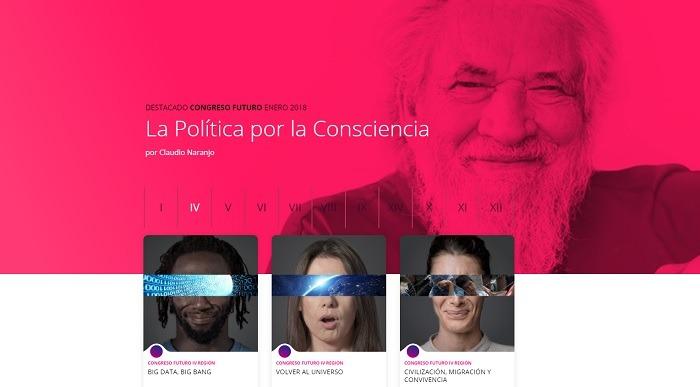 Coquimbo participará en el Congreso del Futuro
