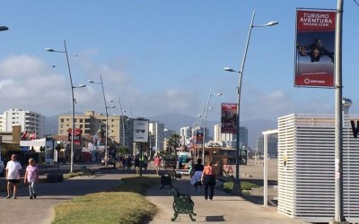 San Juan llega a la región de Coquimbo para promocionarse