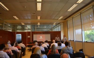 Avances en el desarrollo del enoturismo en San Juan