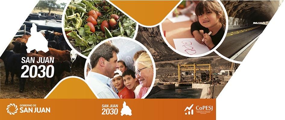 Plan Estratégico San Juan 2030 sigue trabajando en el impacto del Túnel