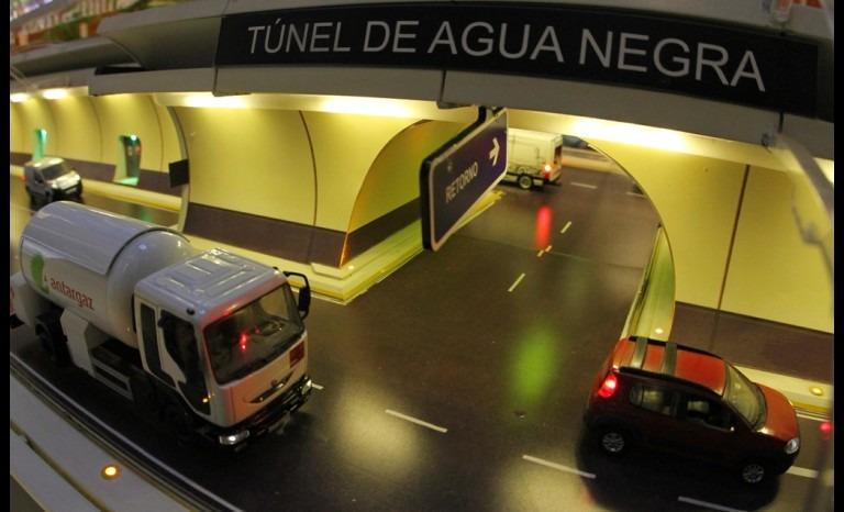 Cumbre de empresarios en San Juan respaldará el Túnel Agua Negra
