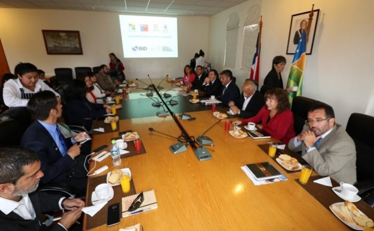 Conurbación La Serena-Coquimbo trabaja para ser futura zona metropolitana