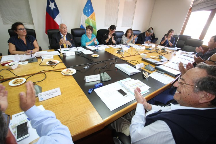 CORE Coquimbo afirma su compromiso con el Túnel de Agua Negra