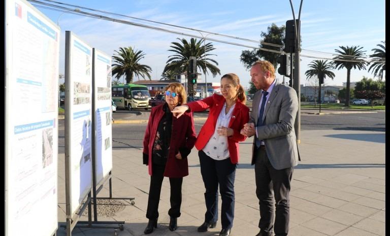 Nueva ruta 5 La Serena- Los Vilos no tendrá peajes adicionales