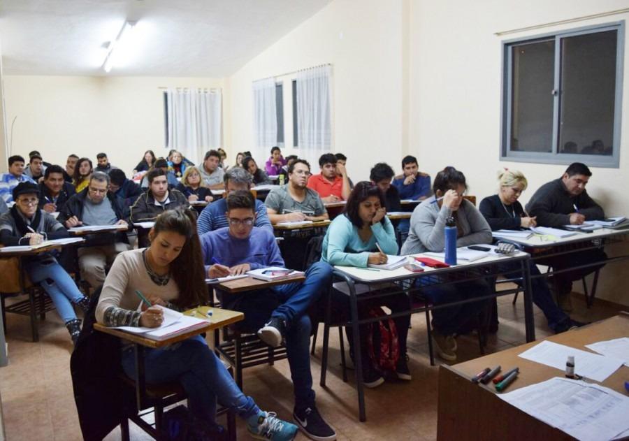 Nuevamente se podrá estudiar carreras universitarias mineras en Valle Fértil