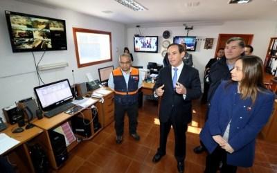 Onemi cuenta con modernas y nuevas instalaciones para su operación en la región