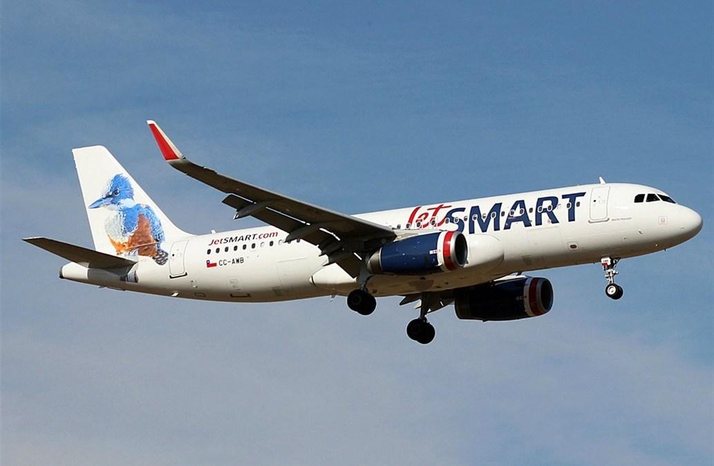 El Gobierno argentino habilitó a una low cost a volar rutas con Chile