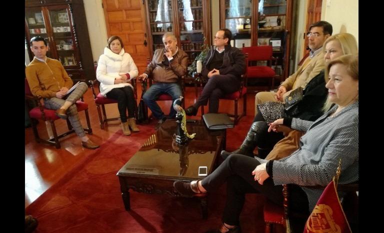 Municipio de La Serena será nuevo integrante de la Cámara de Turismo de la regió