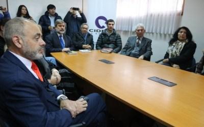 Región de Coquimbo exige aclarar el atraso de la licitación del Túnel de Agua Negra