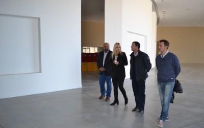 Autoridades de la Región de Coquimbo visitaron el Centro Anchipurac