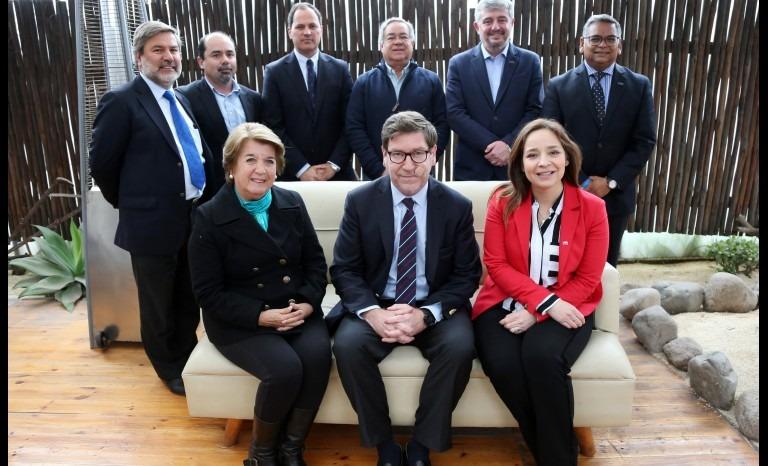 Gremios y autoridades trabajarán en políticas públicas y privadas en pos del desarrollo regional
