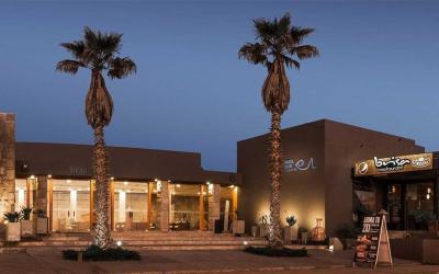 El Hotel de los sanjuaninos en La Serena ya inició la temporada de verano