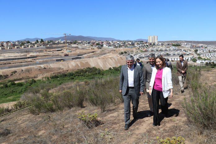 Proyectan construir un gran parque que uniría a La Serena y Coquimbo