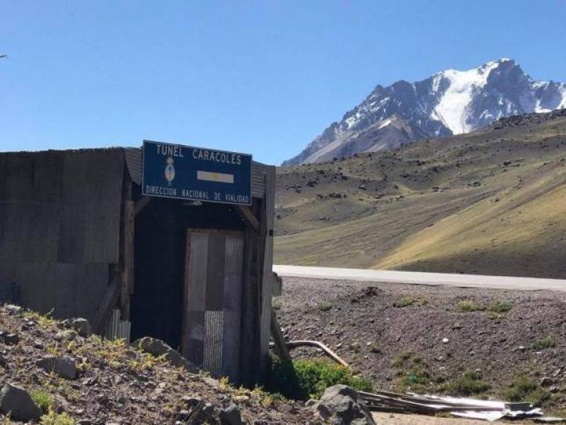En qué consiste el proyecto del Túnel Caracoles, para cruzar a Chile desde Mendoza